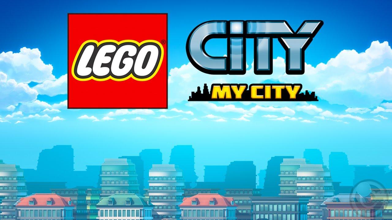 YourForum -> Lego My City Cheat Codes